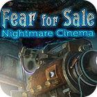 Fear For Sale: Kino der Albträume Sammleredition Spiel