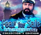 Fear for Sale: Die endlose Reise Sammleredition Spiel