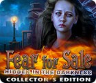 Fear For Sale: Insel der Dunkelheit Sammleredition Spiel