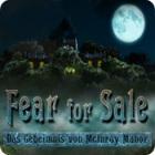 Fear for Sale - Das Geheimnis von McInroy Manor Spiel