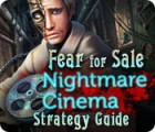 Fear For Sale: Nightmare Cinema Strategy Guide Spiel