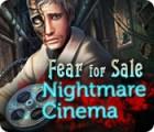 Fear for Sale: Kino der Albträume Spiel