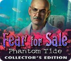 Fear For Sale: Das Wasser des Todes Sammleredition Spiel