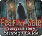 Fear for Sale: Sunnyvale Story Strategy Guide Spiel