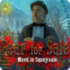 Fear for Sale: Mord in Sunnyvale Spiel