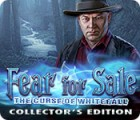 Fear For Sale: Der Fluch von Whitefall Sammleredition Spiel