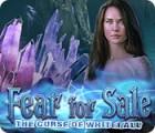Fear For Sale: Der Fluch von Whitefall Spiel