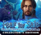 Fear for Sale: The House on Black River Collector's Edition Spiel