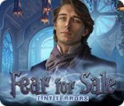 Fear for Sale: Tiny Terrors Spiel