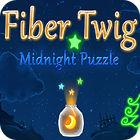 Fiber Twig: Midnight Puzzle Spiel