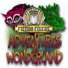 Fiction Fixers: Adventures in Wonderland Spiel