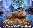 Fierce Tales: Der Katzenwinter Sammleredition Spiel