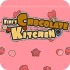 Fifi's Chocolate Kitchen Spiel