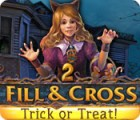 Fill and Cross: Trick or Treat 2 Spiel