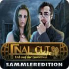 Final Cut: Tod auf der Leinwand Sammleredition Spiel