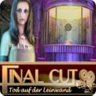Final Cut: Tod auf der Leinwand Spiel