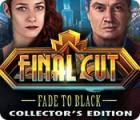 Final Cut: Der Schein trügt Sammleredition Spiel
