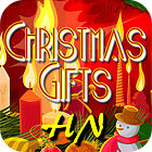 Find Christmas Gifts Spiel