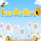 Find My Hive Spiel