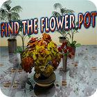 Find The Flower Pot Spiel