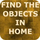 Find The Objects In Home Spiel