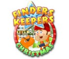 Finders Keepers Christmas Spiel