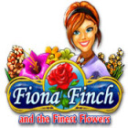 Fiona Finch and the Finest Flower Spiel