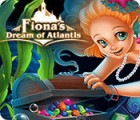 Fiona's Dream of Atlantis Spiel
