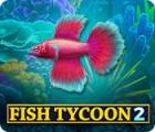Fish Tycoon 2: Virtual Aquarium Spiel
