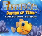 Fishdom: Depths of Time Sammleredition Spiel