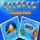 Fishdom Double Pack Spiel