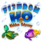 Fishdom H2O: Hidden Odyssey Spiel