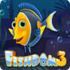Fishdom 3 Spiel