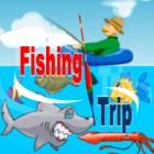 FishingTrip Spiel