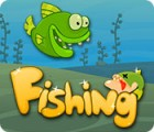 Fishing Spiel