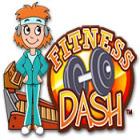 Fitness Dash Spiel