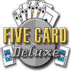 Five Card Deluxe Spiel
