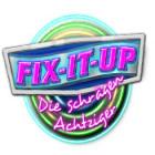 Fix-It-up: Die schrägen Achtziger Spiel