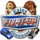 Fix-it-up: Kate's Abenteuer Spiel