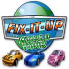 Fix-It-Up: World Tour Spiel