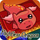 Flightless Dragons Spiel