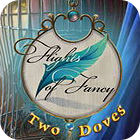 Flights of Fancy: Die zwei Tauben Sammleredition Spiel
