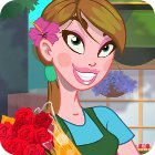 Flora's Flower Shop Spiel