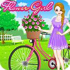 Flower Girl Amy Spiel