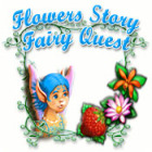 Flowers Story: Fairy Quest Spiel