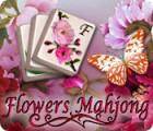 Flowers Mahjong Spiel