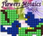 Flowers Mosaics Spiel