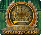 Flux Family Secrets: The Book of Oracles Strategy Guide Spiel