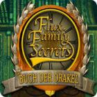 Flux Family Secrets: Das Buch der Orakel Spiel