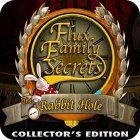 Flux Family Secrets: The Rabbit Hole Sammleredition Spiel
